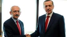 Kılıçdaroğlu ilk kez Saray'a çıkıyor!