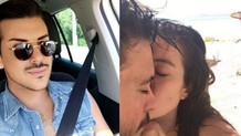Geçtiğimiz hafta ünlülerin olay snapchat paylaşımları!