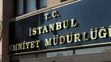 İstanbul Emniyeti'nde görev değişimi!