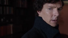 Sherlock 4. sezon fragmanı