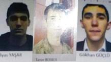 Marmaris'te aranan darbeci askerlerden 3'ü yakalandı!