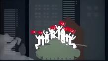 Darbe girişimini en iyi anlatan animasyon!