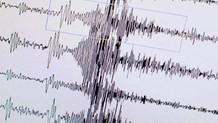 Şili'de 6.2 şiddetinde deprem oldu!