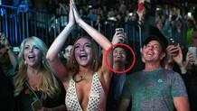 Lindsay Lohan sinir krizi geçirdi: Sevgilim beni öldürmeye çalışıyor!