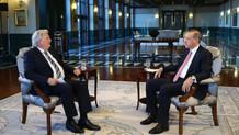 Erdoğan Alman ARD'ye konuştu: Bu benim siyasi yaşamımın en kritik anıydı