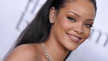 Barbadoslu şarkıcı Rihanna