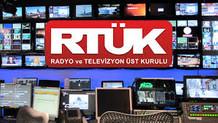 RTÜK yayın ihlali yapan kuruluşları affetmedi