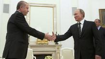 Cumhurbaşkanı Erdoğan 9 Ağustos'ta Rusya'da!
