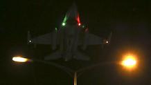 Yarbay Azimetli: Bir helikopter işaretleme yaptı diğeri bombaladı
