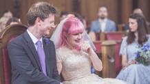 Jonathan O'Brien ve Victoria muhteşem hikayesi