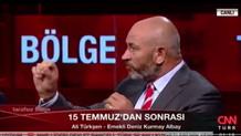 Ali Türkşen'in sözleri olay oldu: İki ayyaş diyordunuz şimdi anladınız mı?