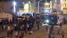 15 Temmuz gecesi Taksim'de Darbeciler böyle ateş açtı