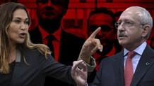 Hülya Avşar Kılıçdaroğlu'na açtığı davadan vazgeçti
