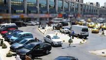 İstanbul Otogarı'nın ismi İstanbul 15 Temmuz Demokrasi Otogarı oldu