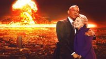 Sosyal medya'nın yeni dalga konusu Obama ile Clinton