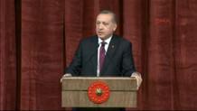 Erdoğan 15 Temmuz şehitleri anma töreninde.. CANLI