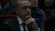 Erdoğan ve Başbakan Yıldırım ağladı!
