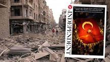 Independent'den skandal Türkiye yorumu!