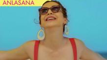 Rümeysa yeni şarkısına klip çekti: Anlasana
