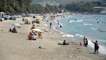 Kuşadası'nda yasa dışı sahil işgaline karşı savaş!