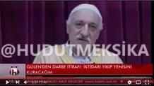 Fetullah Gülen: 20 yaşında darbeyi planladım