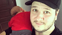 Şahan Gökbakar ikinci kez baba oluyor!