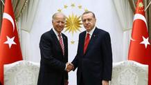 Erdoğan Cerablus'taki son durumu açıkladı!