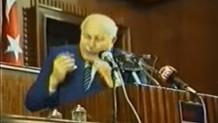 Erbakan'ın bu videosu rekor kırıyor: Bana ne Amerika'dan!