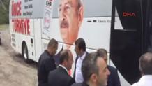Kılıçdaroğlu'ndan saldırı sonrası ilk açıklama! Güvendeyim