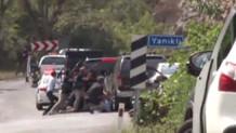 Kılıçdaroğlu'nun konvoyuna saldırı! Ateş açıldı!