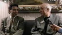 Adnan Polat'ın Fetullah Gülen ile videosu çıktı!