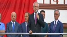 Kılıçdaroğlu Ardanuç'ta halka seslendi