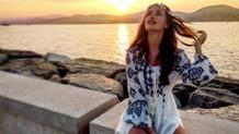 Fahriye Evcen, yeni reklam filmiyle servet kazanacak!