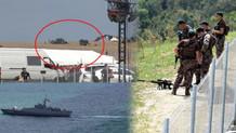 3. Köprü açılışında uçaksavarlı önlem!