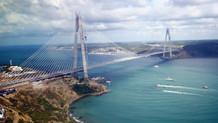 Yavuz Sultan Selim Köprüsü ile ilgili merak edilen herşey