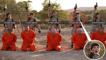 Kanlı terör örgütü IŞİD bu kez de onları kullandı!
