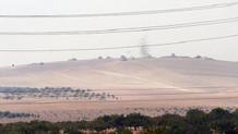 Son dakika! Türk savaş uçakları YPG'yi vuruyor!