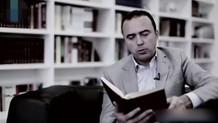 Arif Erdem, Gülen'in şiiri için klip çekmiş!