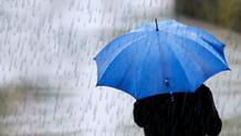 Meteoroloji bugün için uyardı! Dikkat!