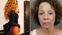 Mariah Carey'nin ablası fuhuş iddiasıyla tutuklandı, o selfie çekti!