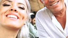 Ali Ağaoğlu'nun eski sevgilisi kıskançlık krizine girdi
