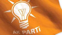 AK Parti'de 3 ilçe yönetimi istifa etti!