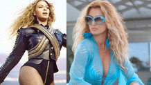 Tuğba Özay: Beyonce'a alkış bize kış kış!
