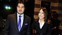 Ebru Gündeş, Reza Zarrab'tan boşanıyor!