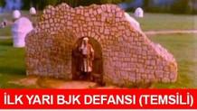Beşiktaş - Galatasaray derbisi capsleri