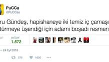 Ebru Gündeş Reza Zarrab boşanma haberine sosyal medya tepkileri!