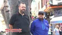 Beşiktaş'ta şortlu protesto!