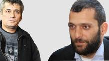 Onur Özbizerdik, Adil Serdar Saçan'ı yumruklayınca gözaltına alındı