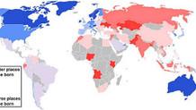 Liderlerin eğitim durumundan ortalama penis boyuna kadar okulda gösterilmeyen 33 Harita