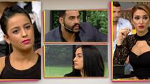 Zuhal Topal'la programında aşk üçgeni!